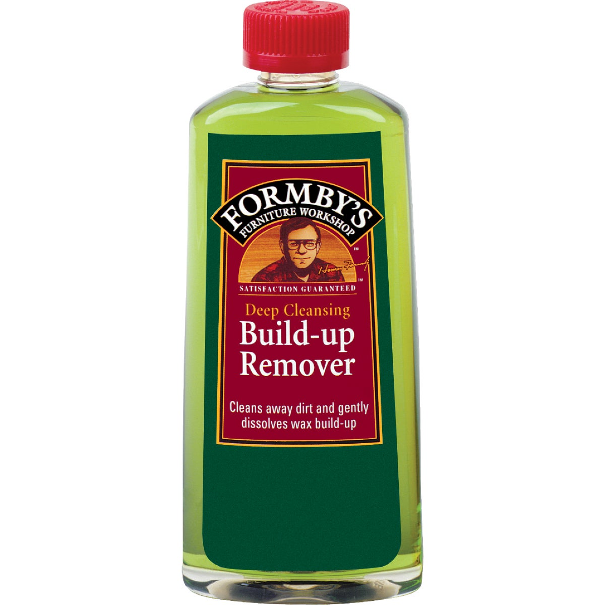 8Oz Build-Up Remover