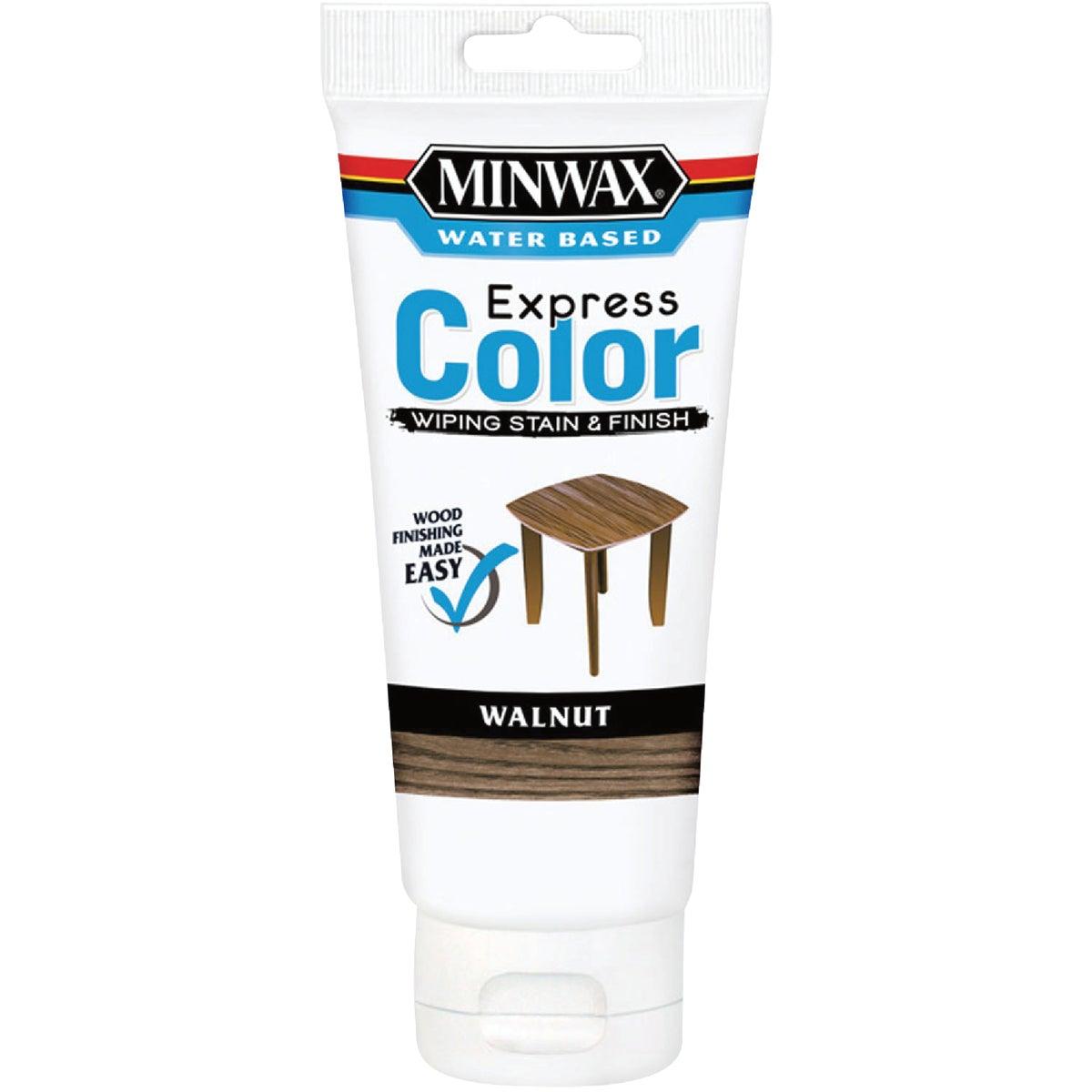 WALNUT WIPING STAIN - 308034444 by Minwax Company