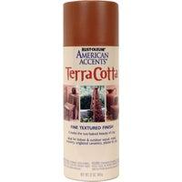 Rust Oleum CLAY POT 1-PART FINISH 7905-830