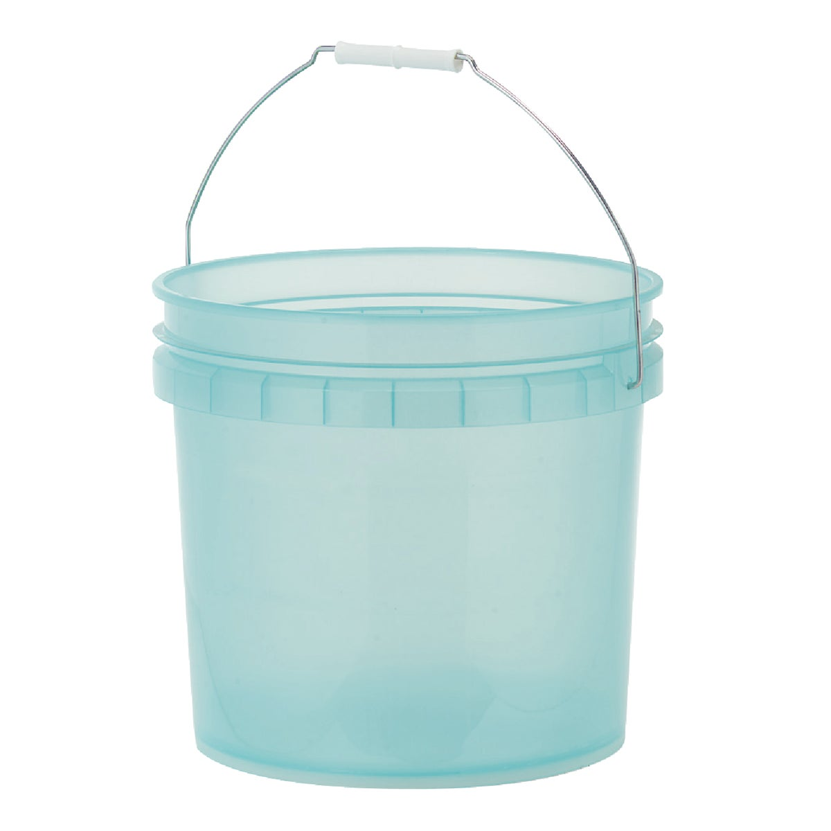 3.5GAL GRN PLASTIC PAIL - 3GLTGR by Leaktite Corporation