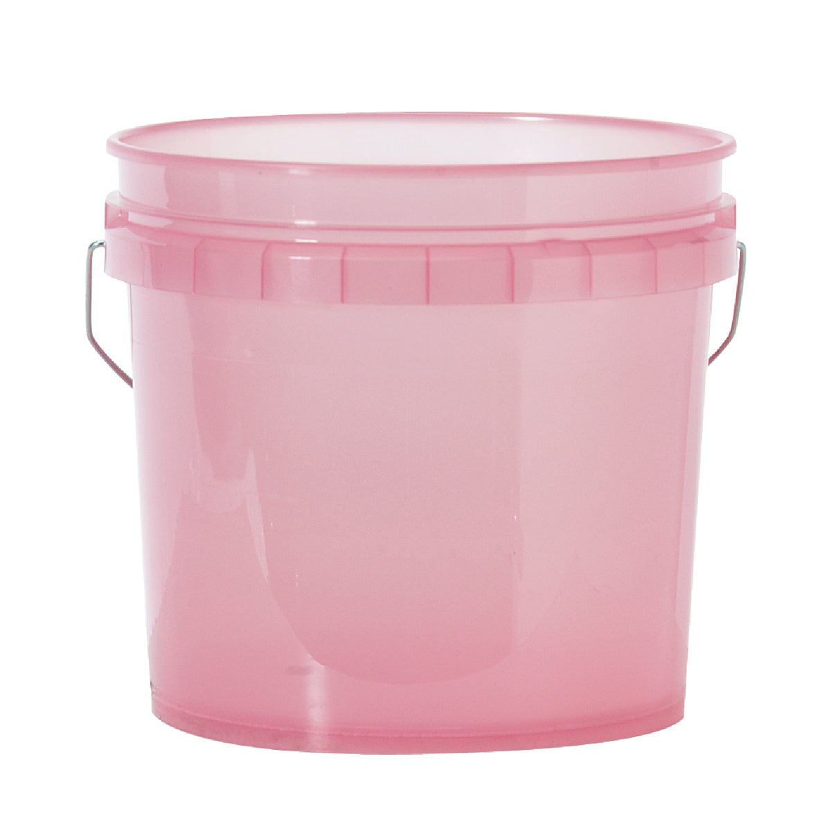 3.5GAL PLASTIC PAIL - 3GLWMN by Leaktite Corporation