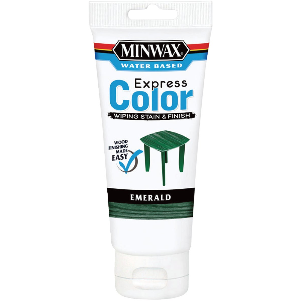 EMERALD WIPING STAIN - 308064444 by Minwax Company