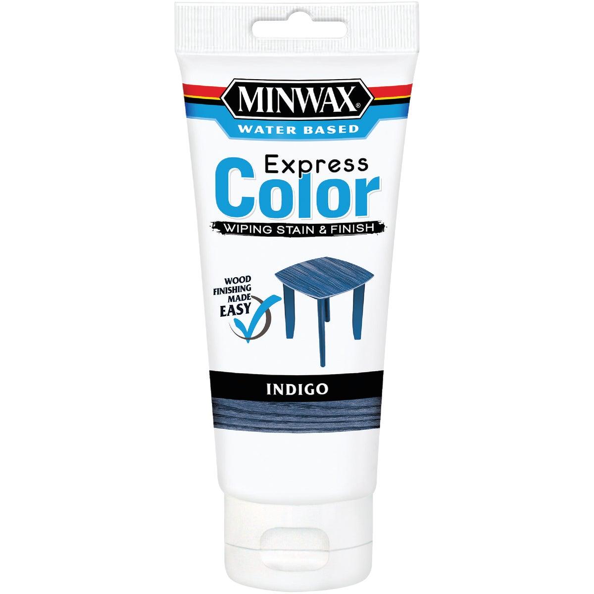 INDIGO WIPING STAIN - 308074444 by Minwax Company