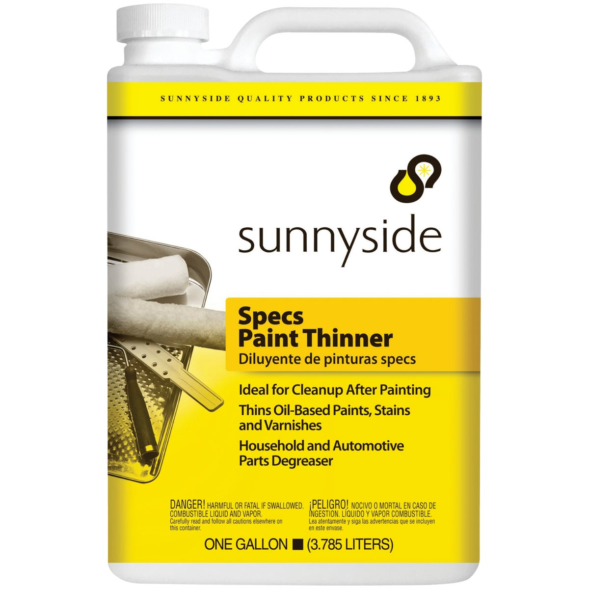 PAINT THINNER - 704G1 by Sunnyside Corp