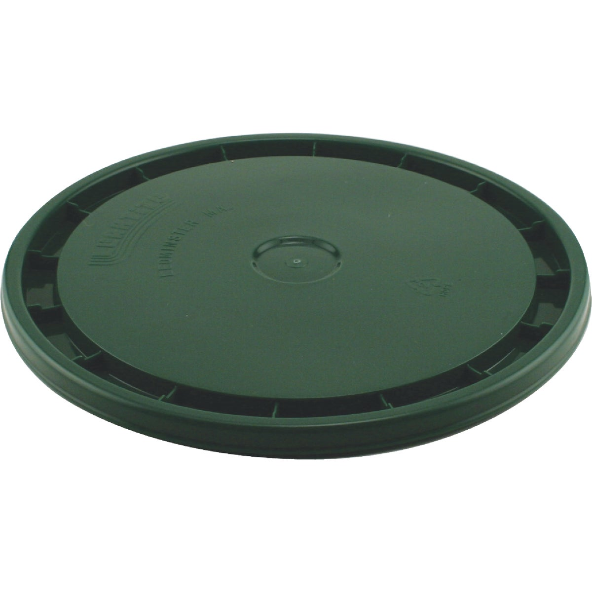 5GAL PAINT PAIL LID - 6GLDECG by Leaktite Corporation