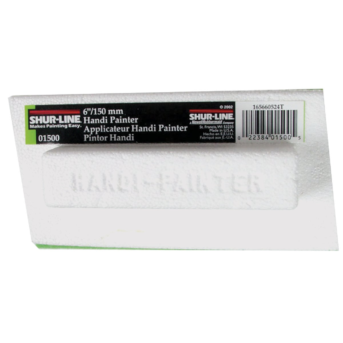 HANDI PAINTER TOOL - 01500C by Shur Line
