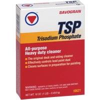 Savogran 1LB T.S.P. CLEANER 10621