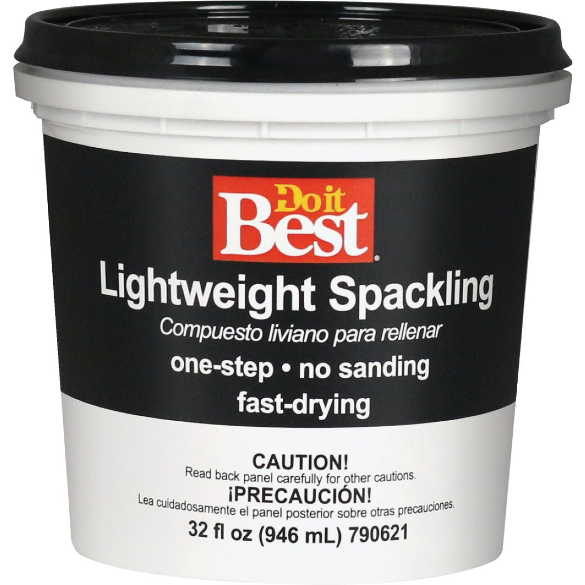 LIGHTWEIGHT SPACKLING - 77040 by Dap Inc
