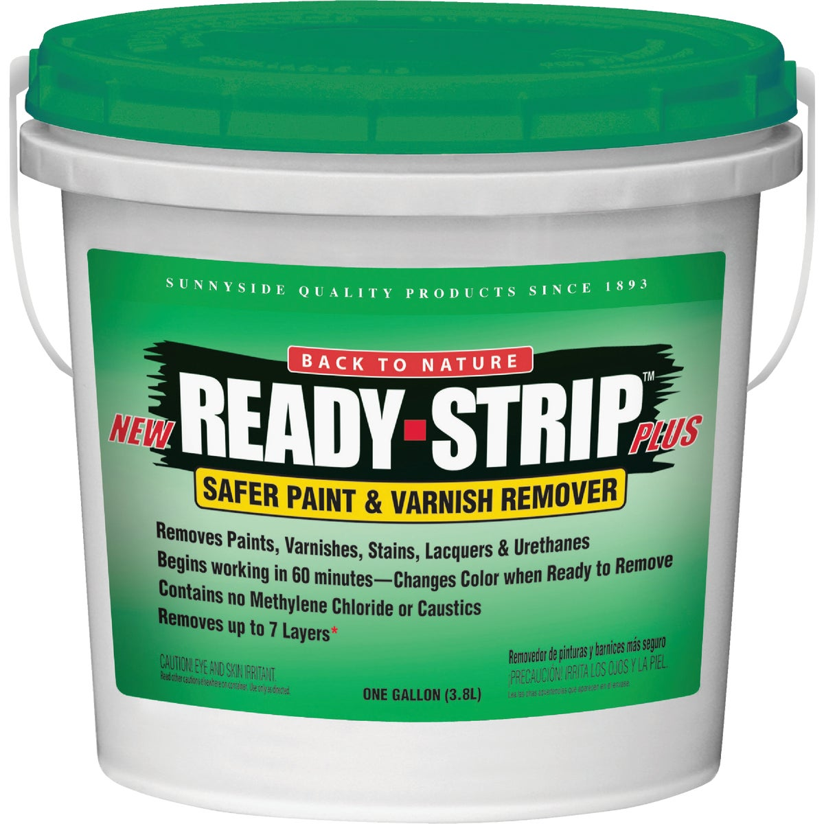READY STRP PAINT REMOVER - 658G1 by Sunnyside Corp
