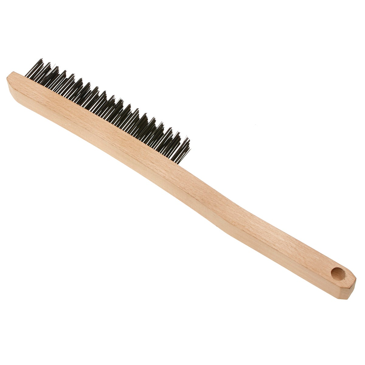 Z Pro 3X19 ROW LONG WIRE BRUSH 876