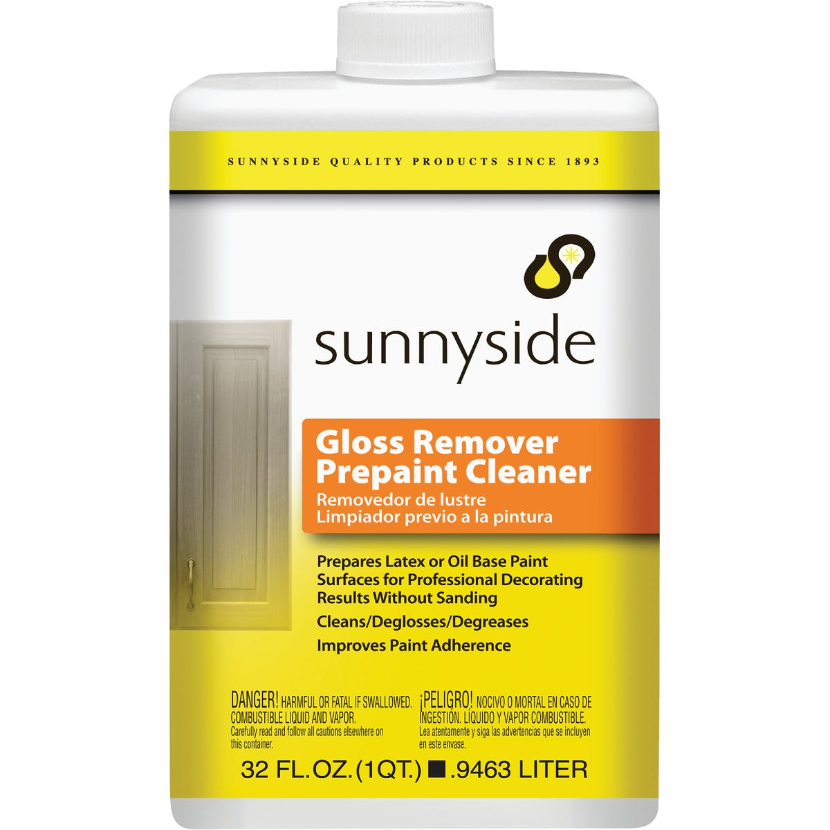 QT GLOSS REMOVER - 72232 by Sunnyside Corp