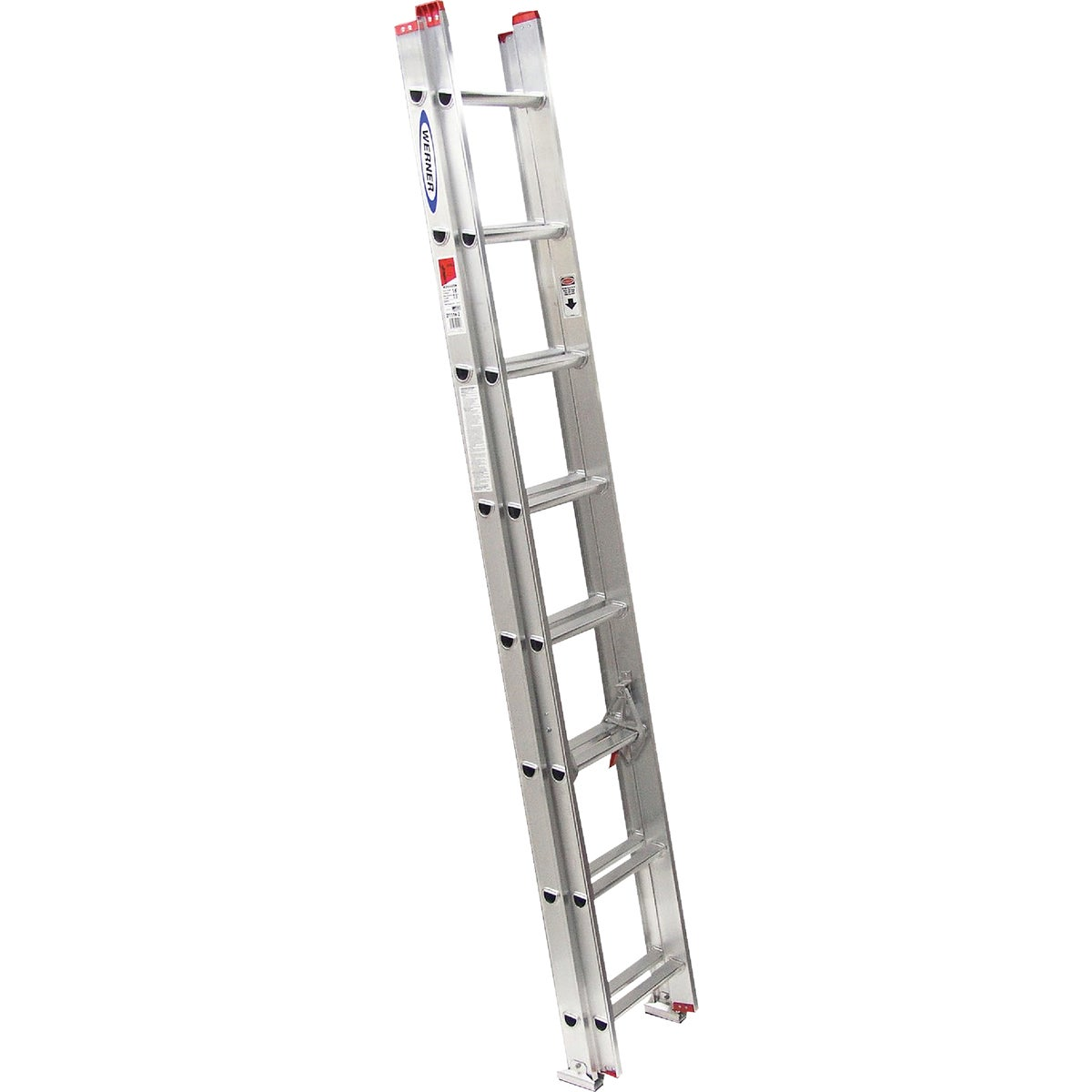 T-3 16' ALUM EXT LADDER - D1116-2 by Werner Co