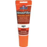 Elmers Prod 3.25OZ WHITE WOOD FILLER E855