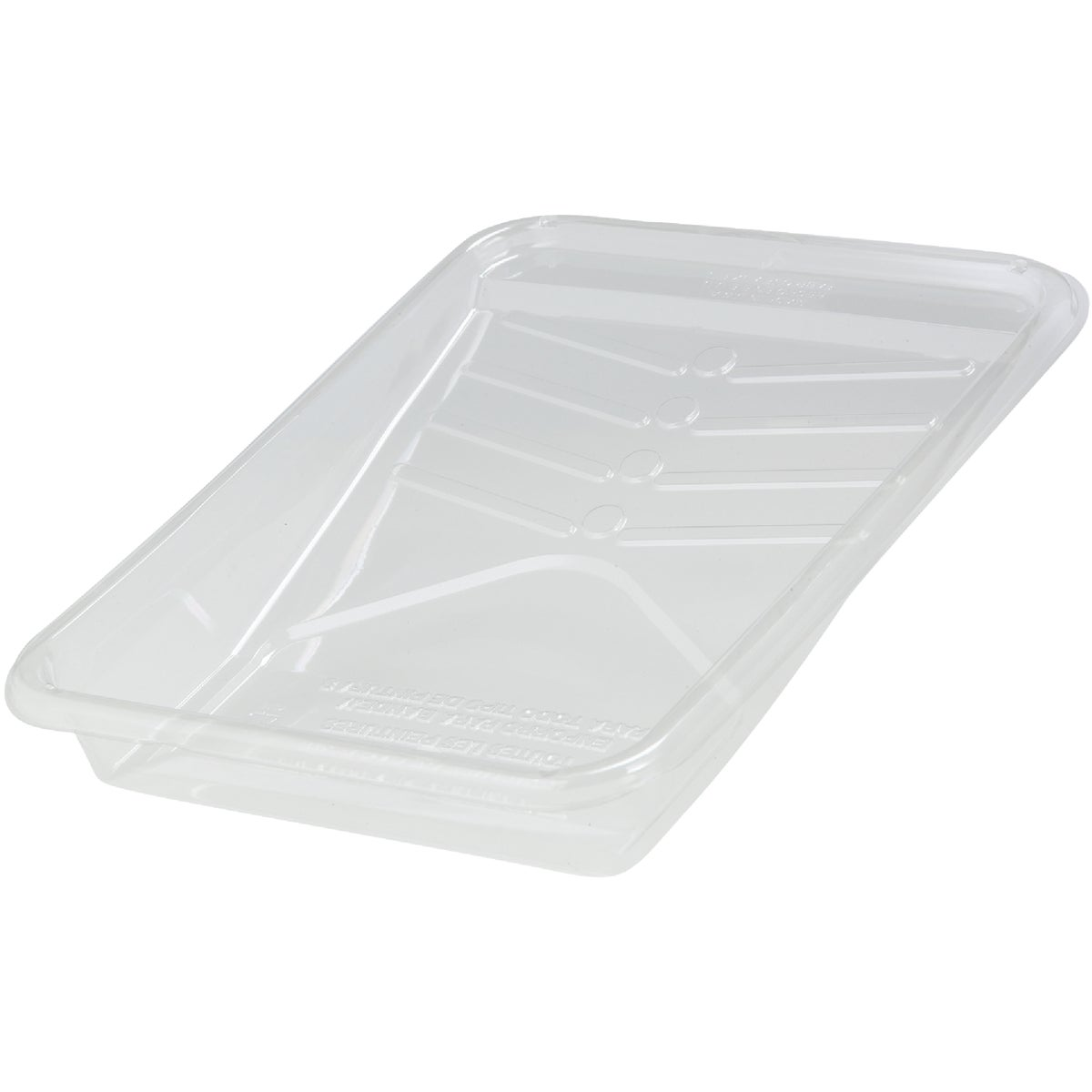 "9"" PLASTIC TRAY LINER - EP50262 by Shur Line"