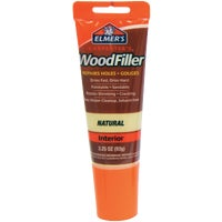 Elmers Prod 3.25OZ NATRL WOOD FILLER E868