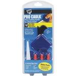Pro Caulk Kit - As Seen On TV
