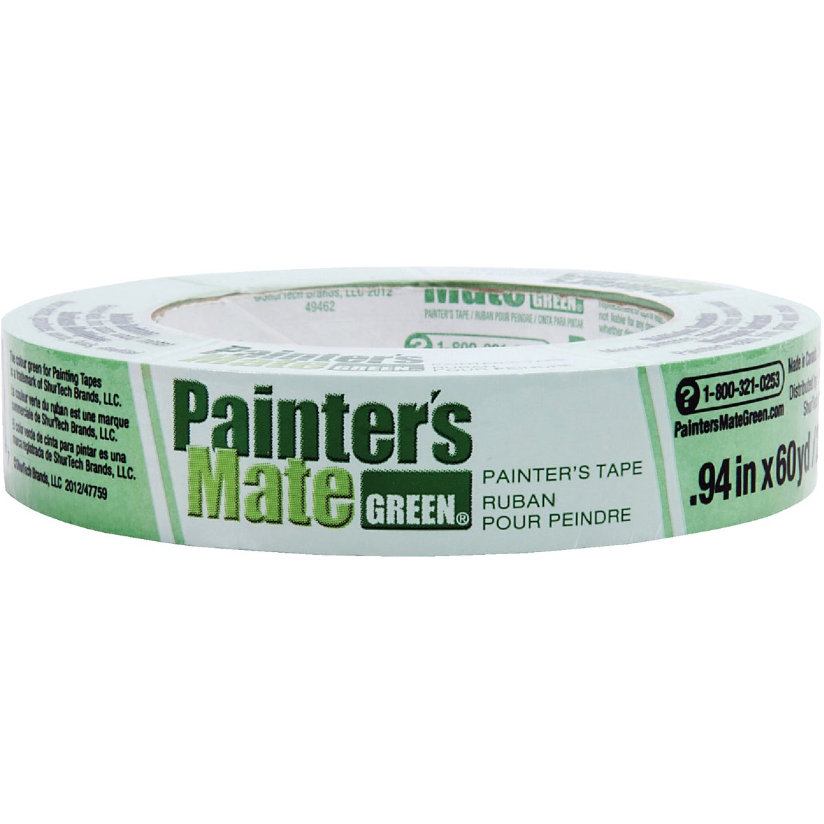 ".94"" PAINTERS MATE TAPE - 671372 by Shurtech"