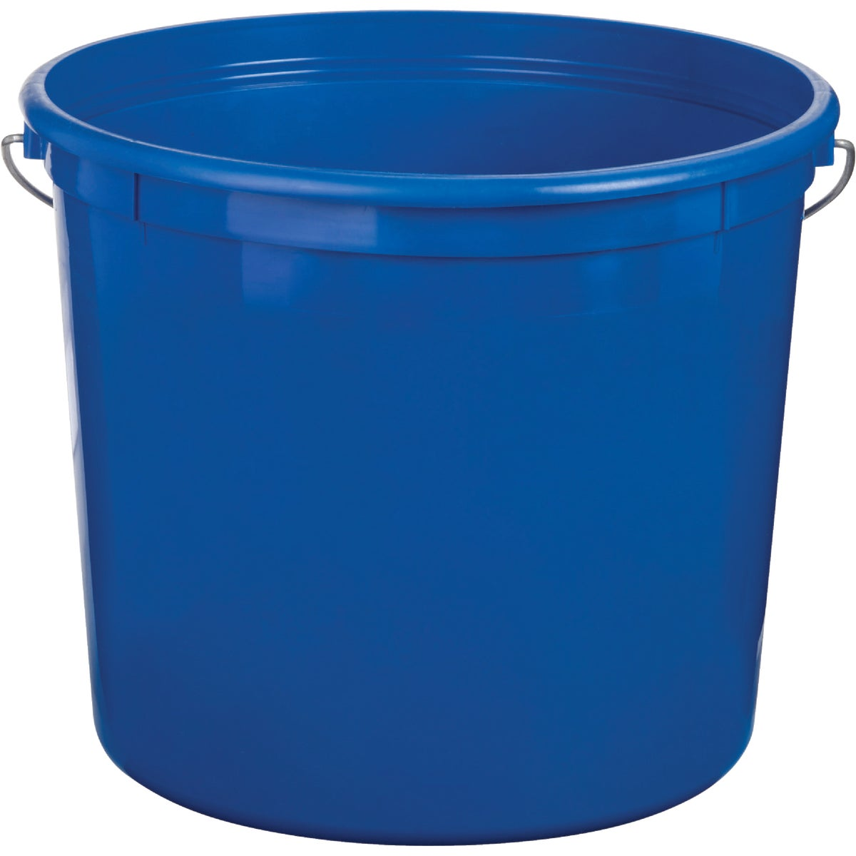 5QT BLU PLSTC PAINT PAIL - 500BLUE by Leaktite Corporation