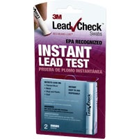 Instant LeadCheck Lead Test Kit