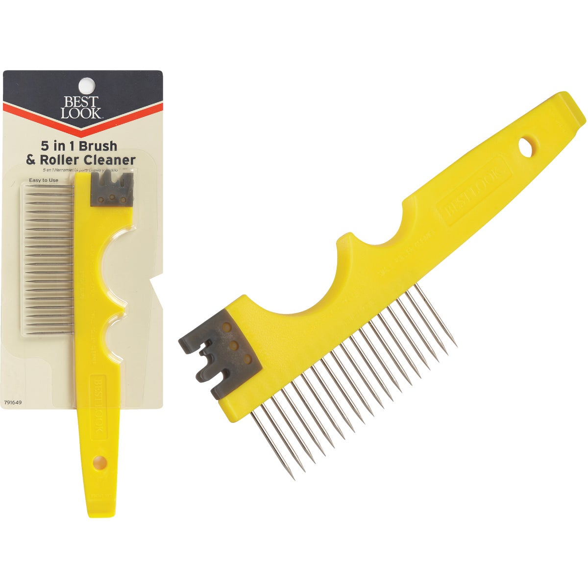 BRUSH & ROLLER CLEANER - 10591 by Warner Mfg Co
