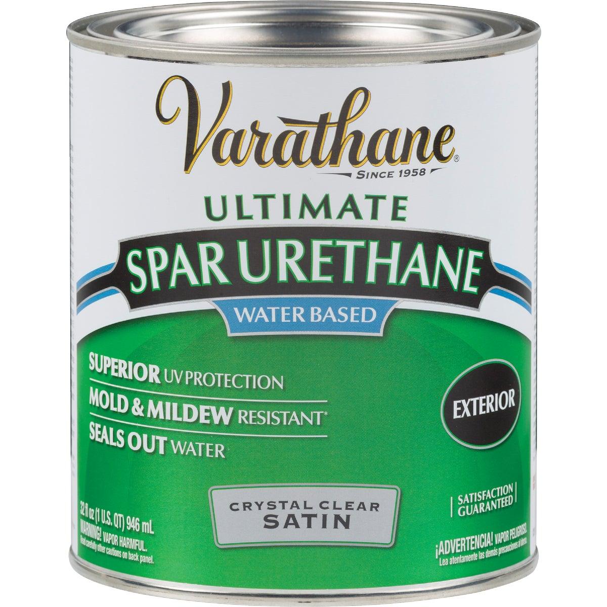 SAT W/B SPAR URETHANE - 250241H by Rustoleum
