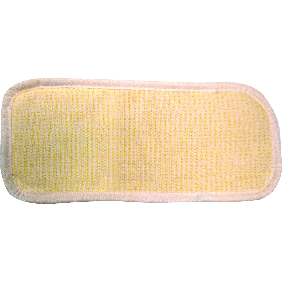 FINISH APPLICATOR PAD - 33410 by Ettore Products Co