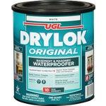 Drylok Latex Masonry Waterproofer