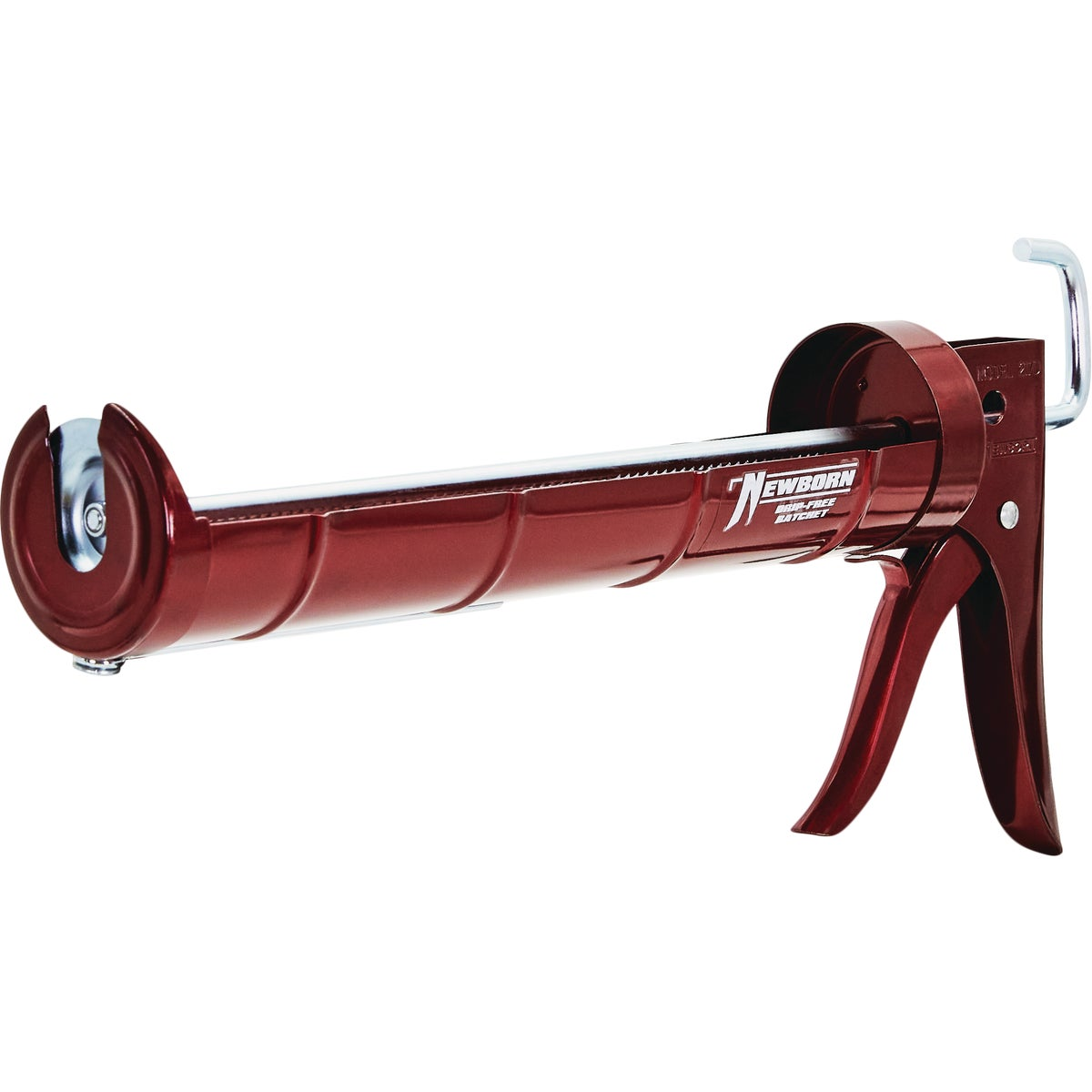 QT RATCHET CAULK GUN - CR400 by Dripless Inc