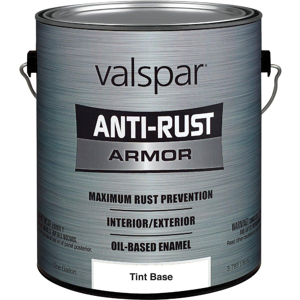GLS TINT BS RUST ENAMEL - 044.0021811.007 by Valspar Corp