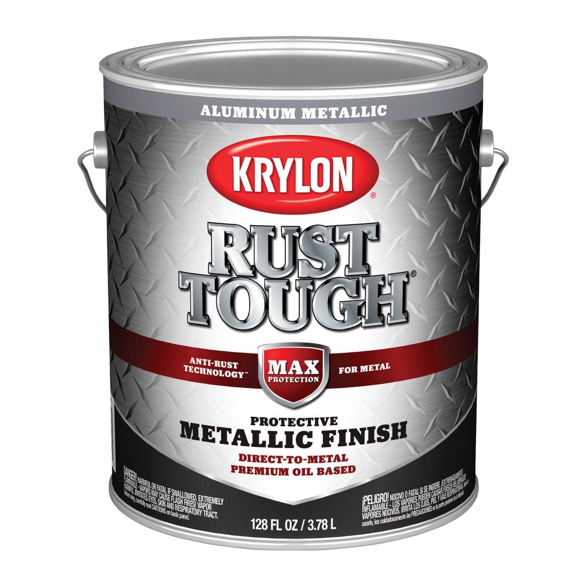 GLS ALUMINUM RUST ENAMEL - 044.0021840.007 by Valspar Corp
