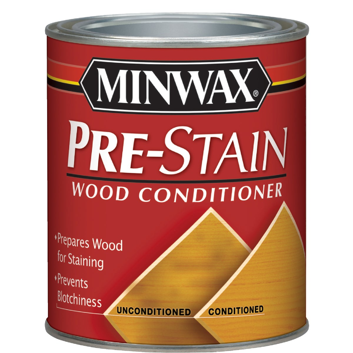 Minwax 41500 Pre-Stain Wood Conditioner, 1 Pint