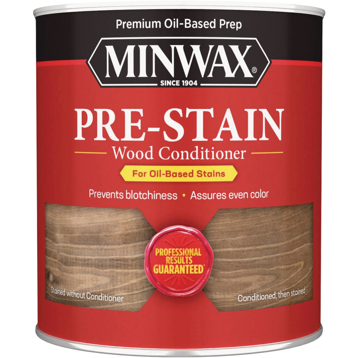 PRE-STN WOOD CONDITIONER - 61500 by Minwax Company