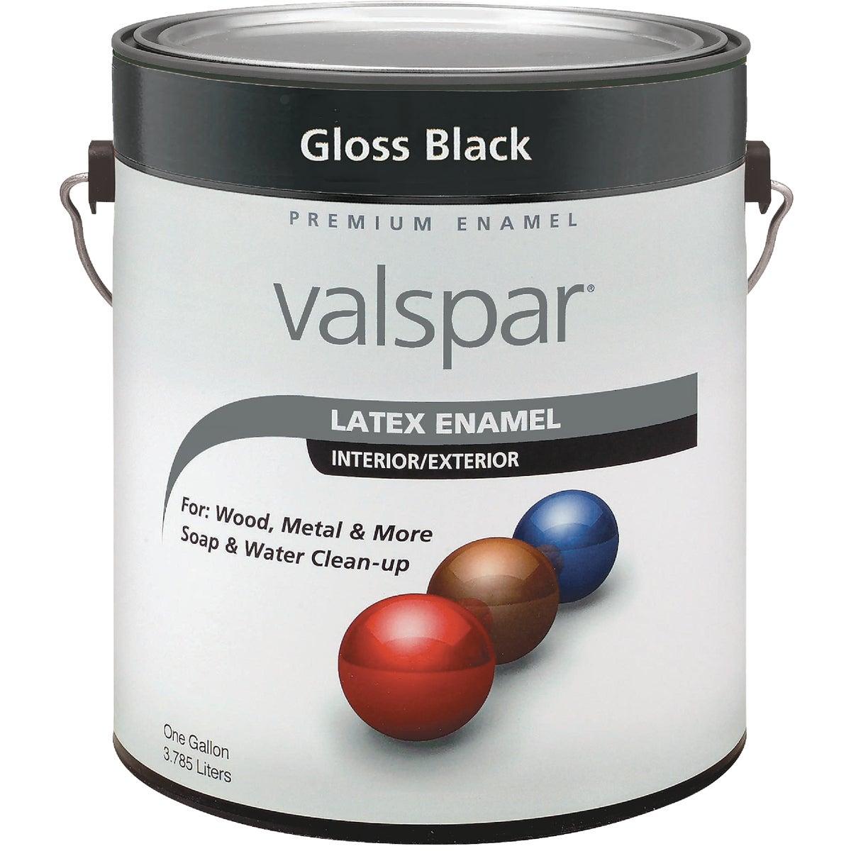 LTX GLOSS BLACK ENAMEL