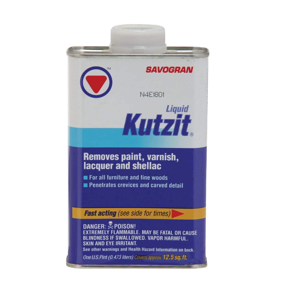 PT KUTZIT REMOVER - 1111 by Savogran Company