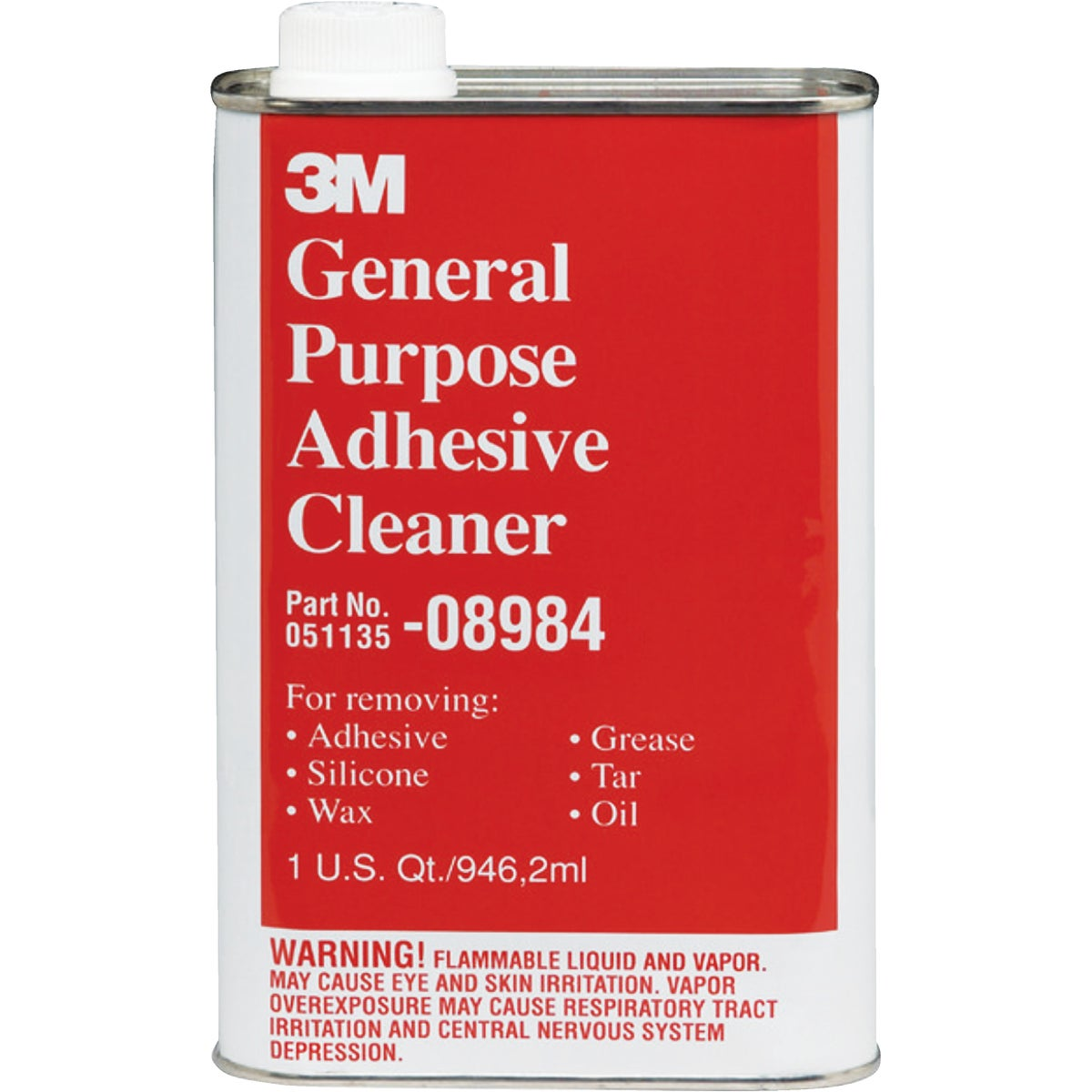 3M ADHESIVE REMOVER 8984