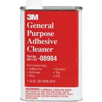 3M General Purpose Adhesive Remover, 8984