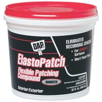 Dap FLEX SMTH PATCH COMPOUND 12278