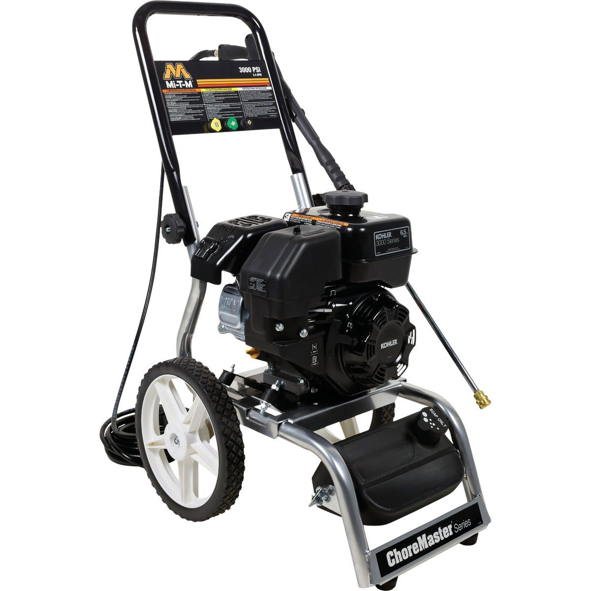 3000PSI PRESSURE WASHER - CV-3000-0MSC by Mi T M Corp
