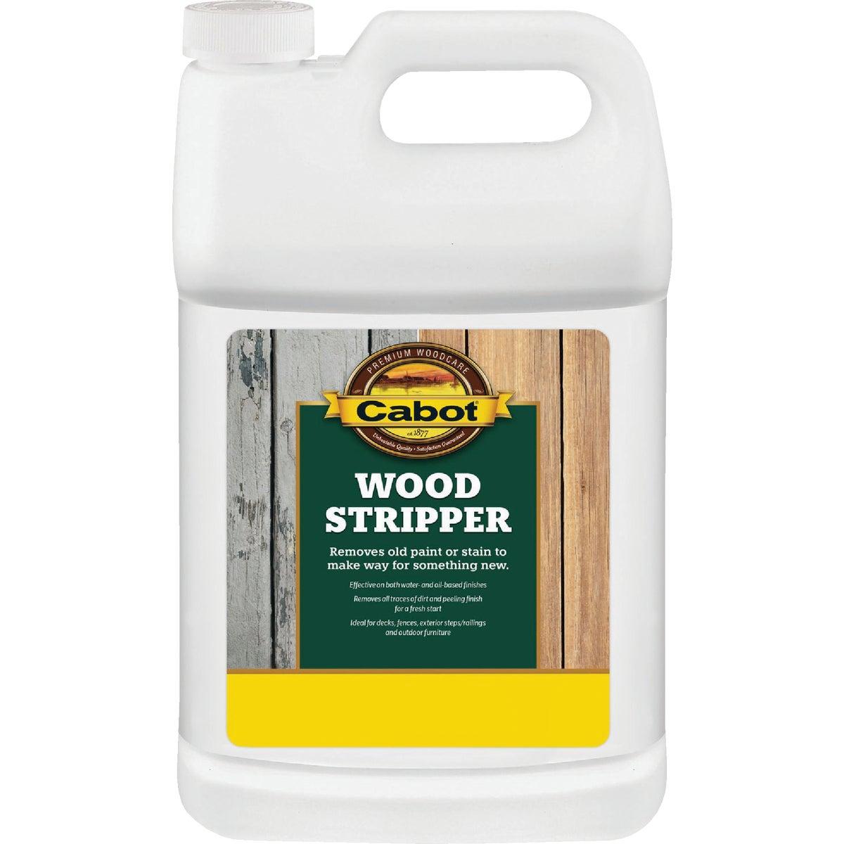 WOOD STRIPPER