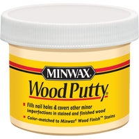 Minwax PICKLED OAK WOOD PUTTY 13619