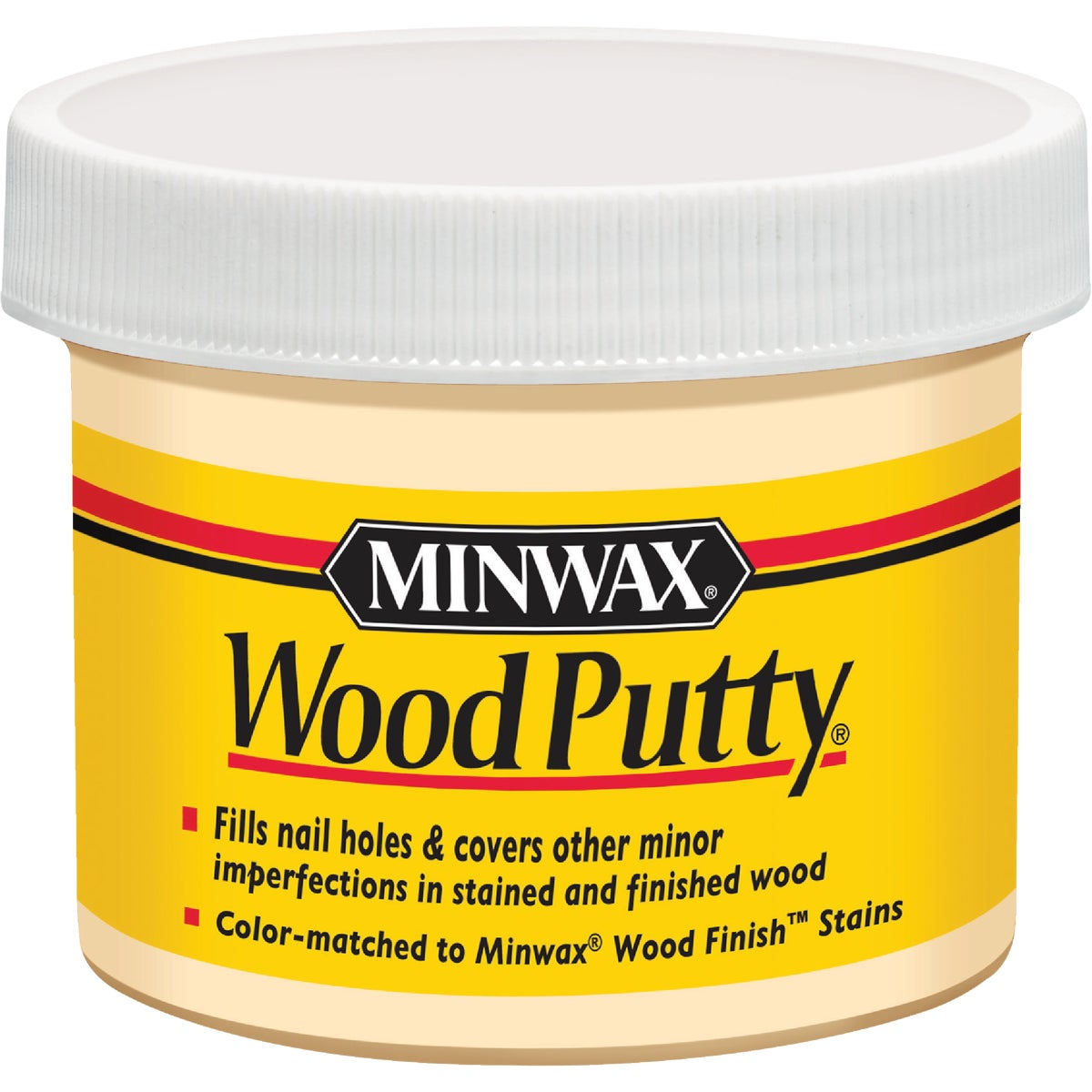 NATURAL PINE WOOD PUTTY - 13610 by Minwax Company