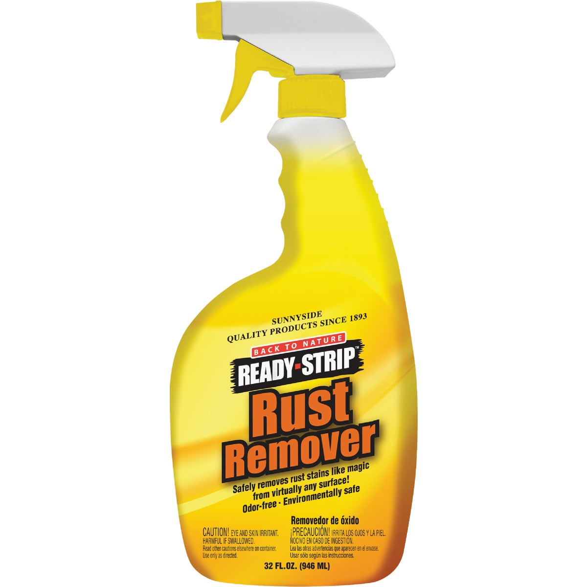 32OZ RUST REMOVER SPRAY - 66732 by Sunnyside Corp