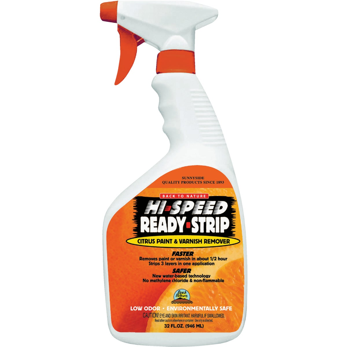 32OZ CITRUS REMOVR SPRAY - 68532 by Sunnyside Corp
