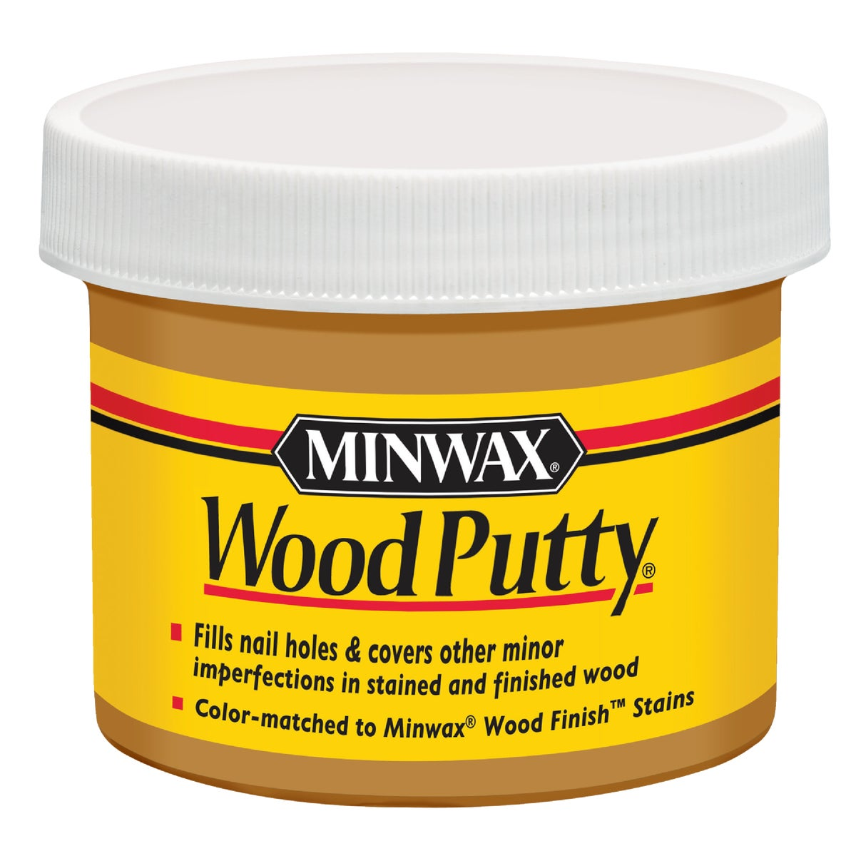 GOLDEN OAK WOOD PUTTY - 13611 by Minwax Company