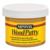 Minwax GOLDEN OAK WOOD PUTTY 13611