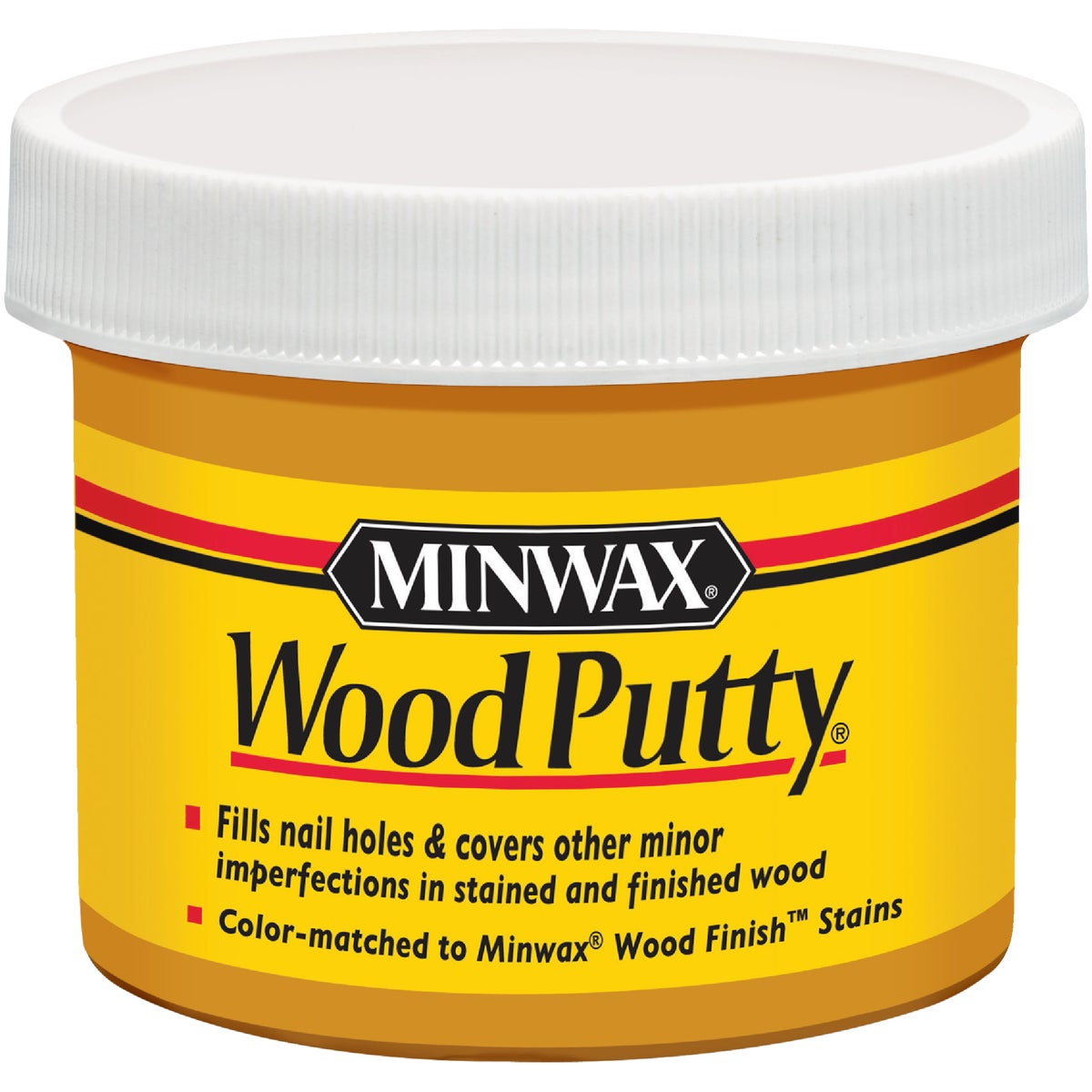 COLONL MAPLE WOOD PUTTY - 13612 by Minwax Company