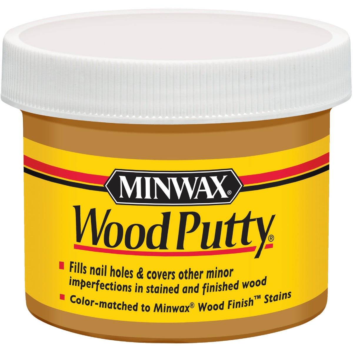 EARLY AMERICN WOOD PUTTY