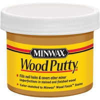 Minwax EARLY AMERICN WOOD PUTTY 13614