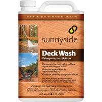 Sunnyside Corp. GALLON DECK WASH 727G1