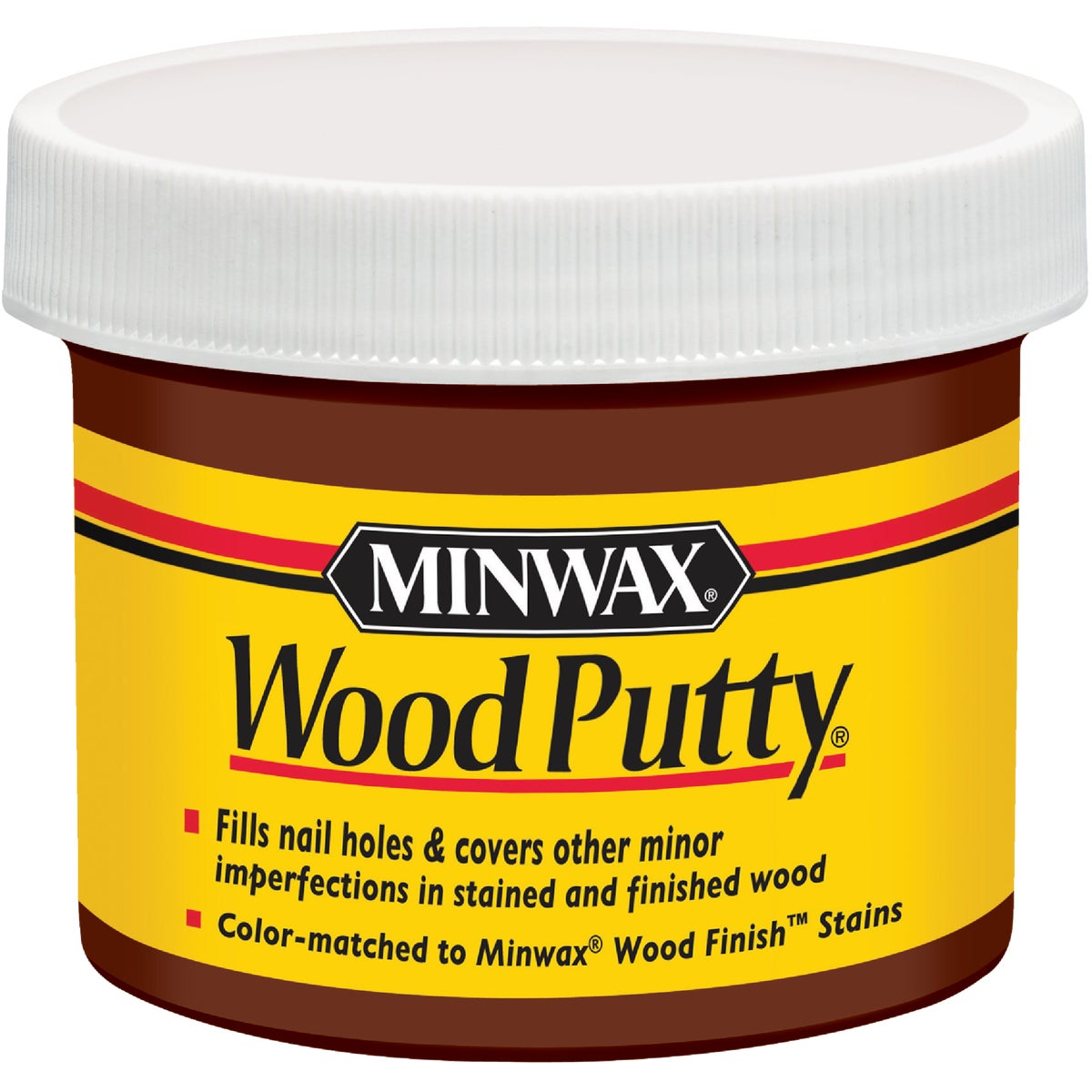 RED MAHOGANY WOOD PUTTY - 13613 by Minwax Company